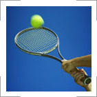 Huddersfield Hypnotherapy Clinic can improve your tennis game